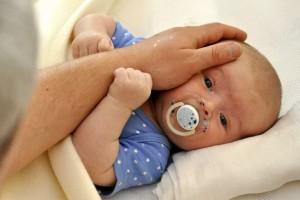 尿布疹反复总么办如何有效避免尿布疹
